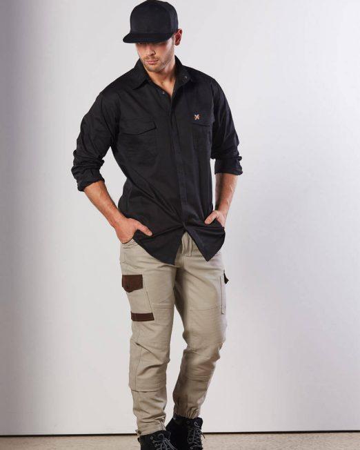 Hi-Vis & Workwear